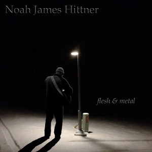 Flesh & Metal - COVER