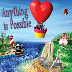 Patchouli – Anything is Possible