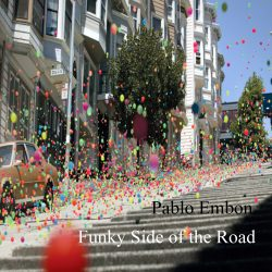 Pablo Embon – Funky Side of the Road