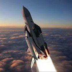 Black Astronaut – Lift Off (single)
