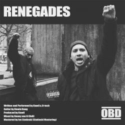OBD – Renegades (single)