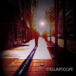 Stellarscope – Standing In The Shadow Of Your Ghost