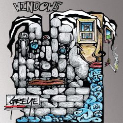 Greye – Windows (single)