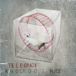 Telecraze – Knockout Mice EP (2014)