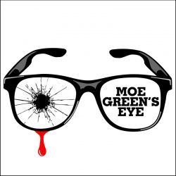 Moe Green's Eye – Fast Radio Bursts (Live EP)
