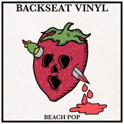 Backseat Vinyl – Beach Pop (single)