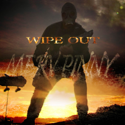 Merv Pinny – Wipe Out (single)