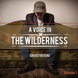 David Vaters – A Voice In The Wilderness (vol. 1)