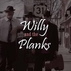 Willy and the Planks – See That My Grave Is Kept Clean (single)