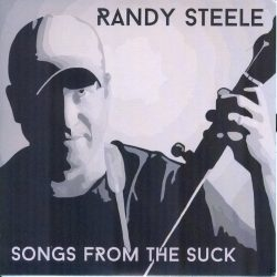 Randy Steele – Hideaway (single)