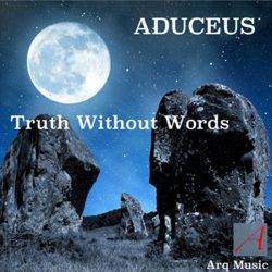 Aduceus – Walking The Desert (single)