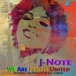 Stephanie Jeannot – We Are People United