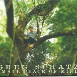 Greg Schatz – Small Peace of Mind
