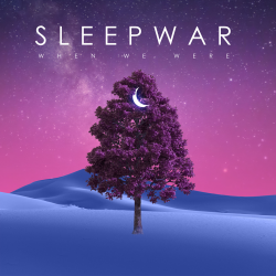 Sleepwar – Thousand Different Faces (single)