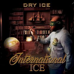 Dry Ice – International Ice