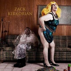 Zack Kirkorian – Exercise in Stupidity