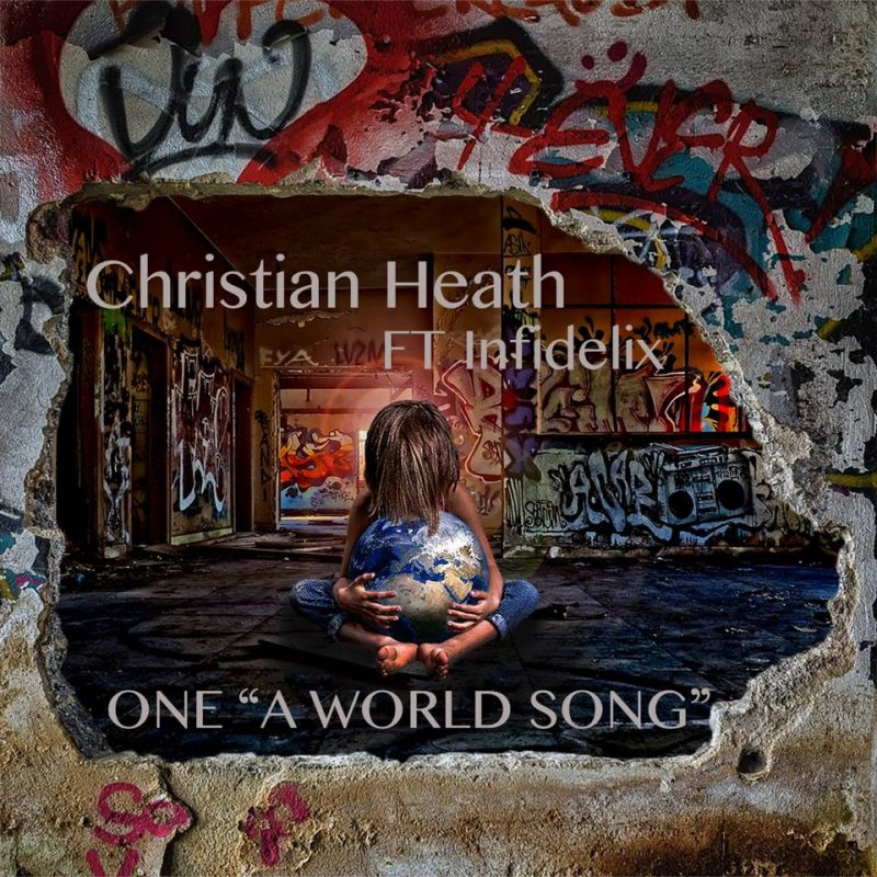 Christian Heath – One