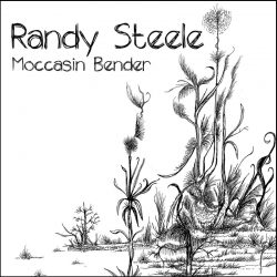 Randy Steele – Moccasin Bender