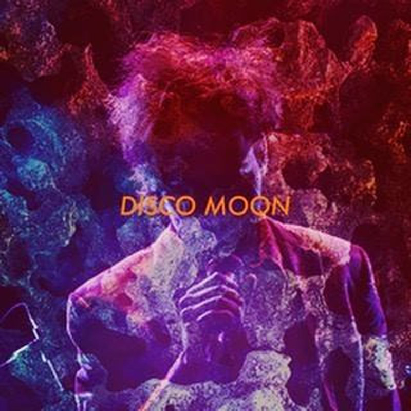 Welsh Avenue – Disco Moon (single)