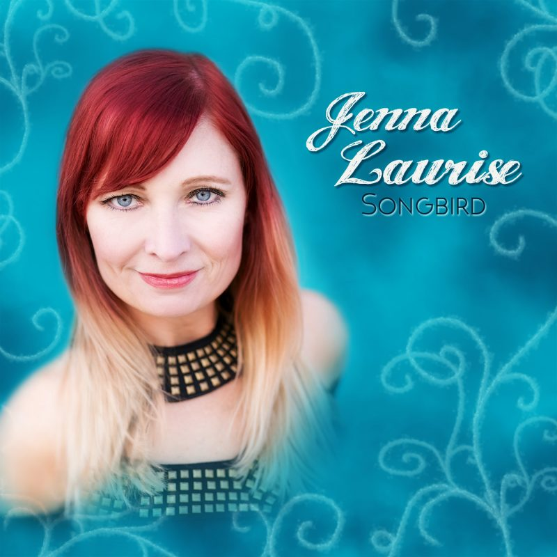 Jenna Laurise – Interview