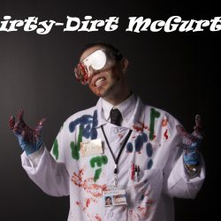 Dirty-Dirt McGurt – Interview