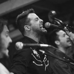 Ryan Necci (of Buffalo Gospel) – Interview