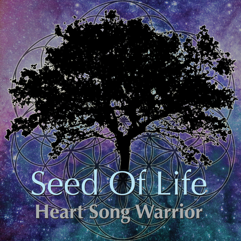 Heart Song Warrior – Seed Of Life