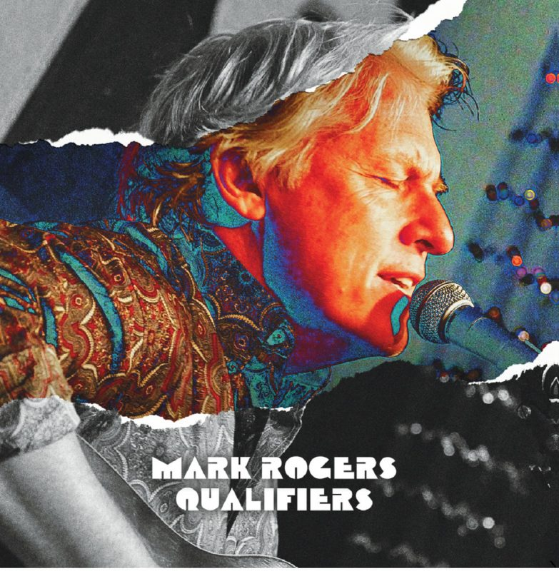Mark Rogers – Qualifiers