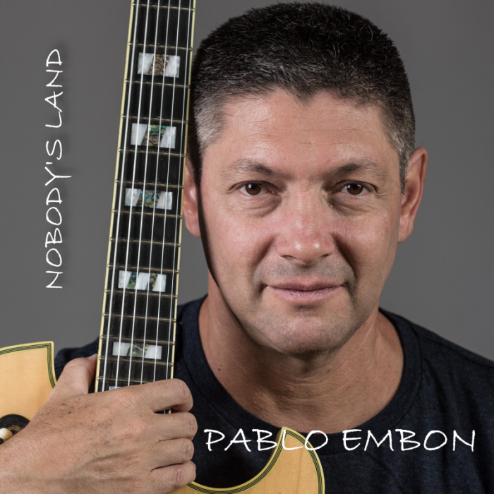 Pablo Embon – Interview (2018)