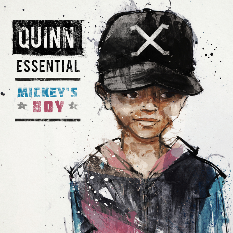 Quinn Essential – Mickey's Boy