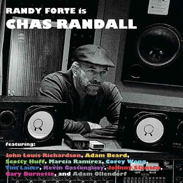 Randy Forte – Chas Randall