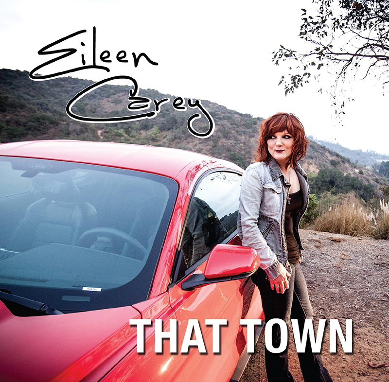 Eileen Carey – That Town (single)