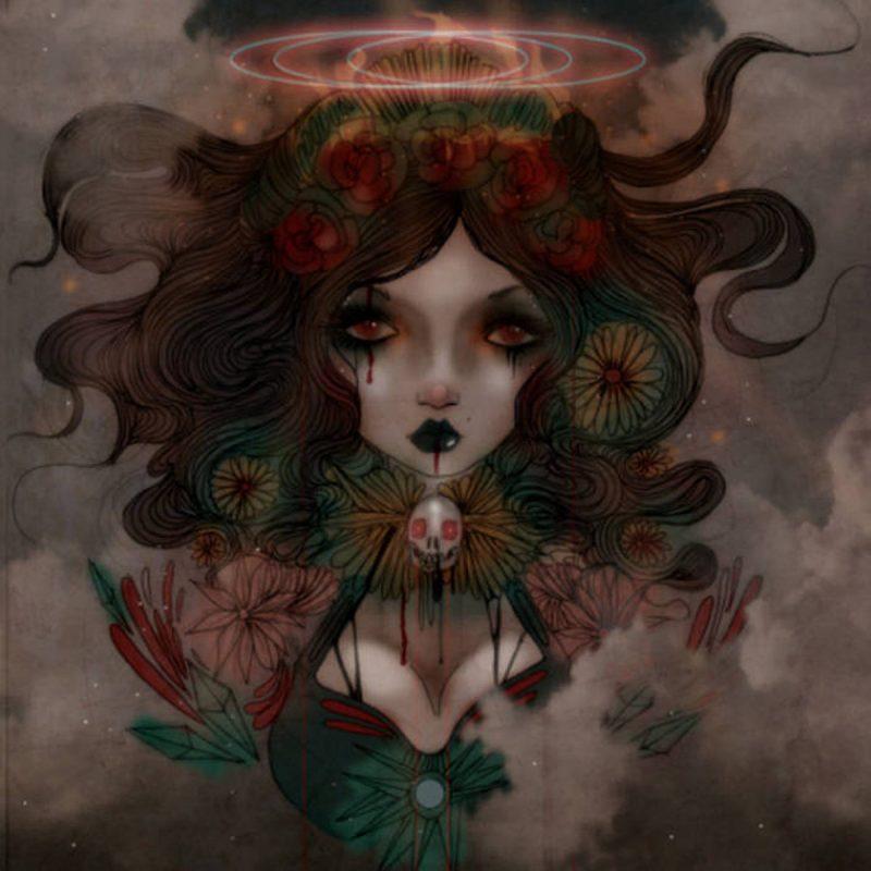 Starla Starshine – Red Lagoon (single)
