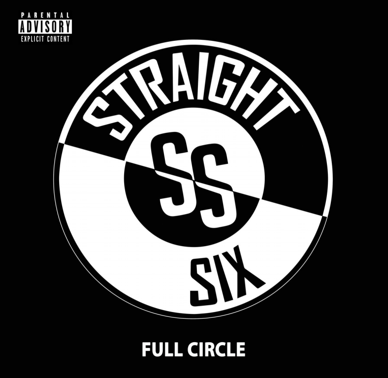 Straight Six – Back Home (single)