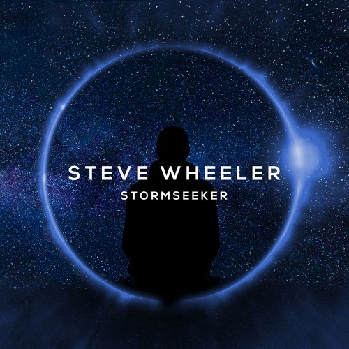 Steve Wheeler – Stormseeker (single)