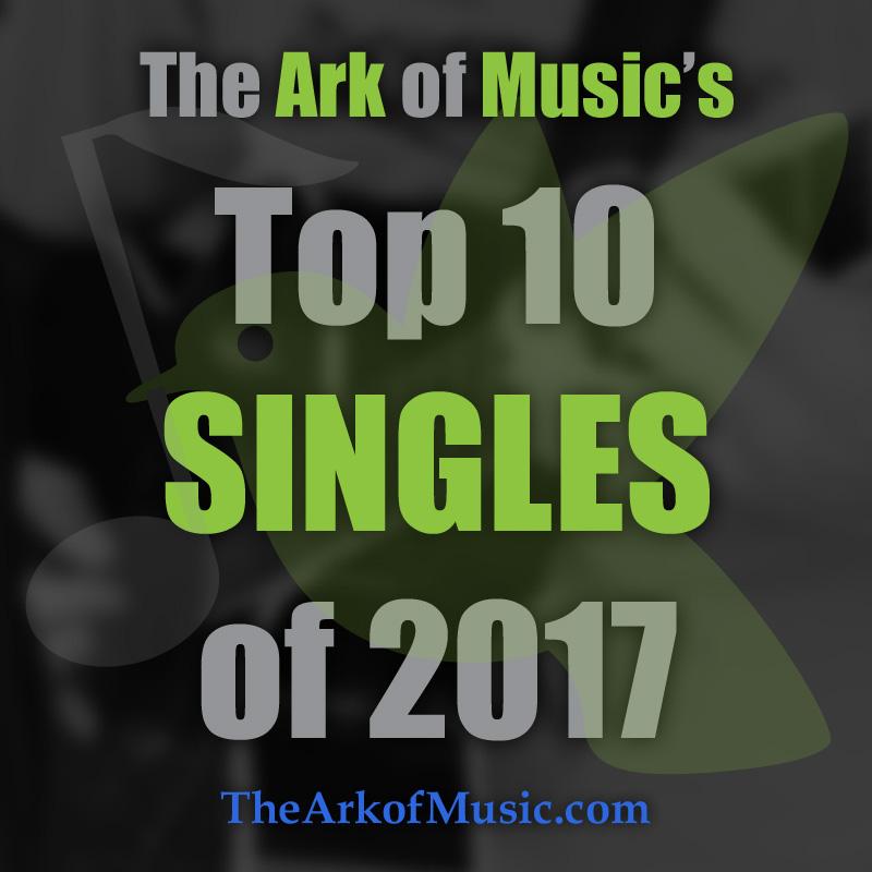 top 10 singles